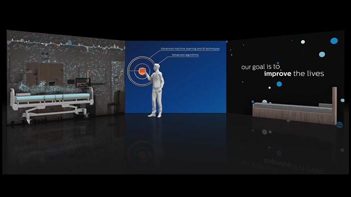 Future Zone: Transforming digital healthcare youtube video thumbnail