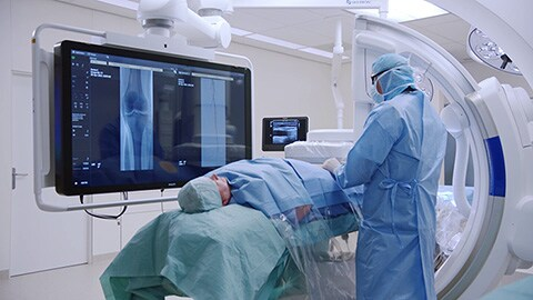 Improve visualization for every procedure video