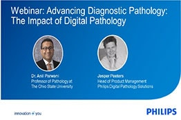 Digital Pathology Impact Image