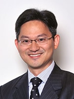 Dr Paul Ong