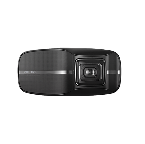 Driving video recorder