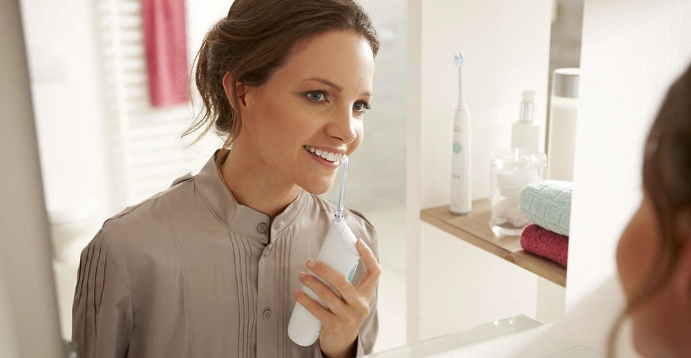 Sonicare Airfloss